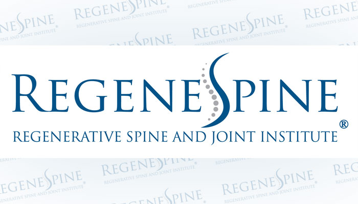 RegeneSpine – Regenerative Spine and Joint Institute